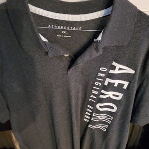 Aeroppastle polo
